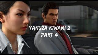 Living the Yakuza Kiwami 2 lifestyle part 4