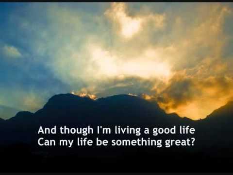 Mercyme - In the Blink of an Eye lyrics