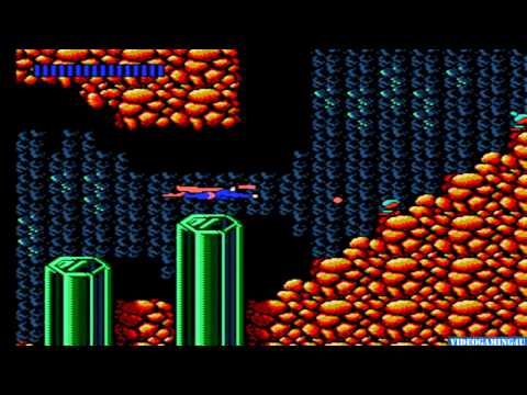 Superman (Nintendo Entertainment System) - Prototype