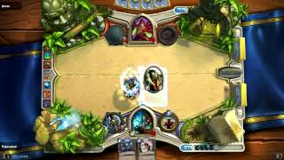 Hearthstone - Coffee House Arena - Shaman Part 3