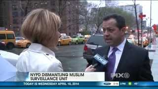 CAIR-NY Rep Says NYPD Profiling of Muslims was Not Productive
