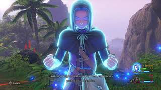 Dragon Quest XI #7