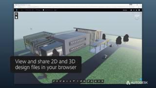 bim 360 team immersive 2d 3d viewer feature