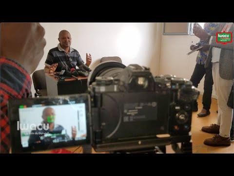 Fait du jour/Burundi-Média: Bonesha FM autorisée à réémettre après plus de 5 ans de silence