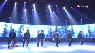 Simply K-Pop #147 U-KISS - Smart Love 유키스 - Smart Love