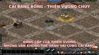 Kèo Thiên Vương Bang - Cái Bang Bổng HK : Đẳng cấp Solo là đây!