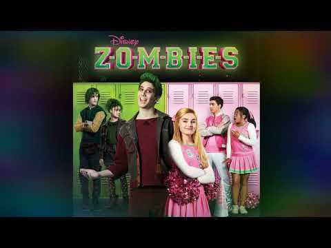 Disney's Zombies-Stand|Full Song|