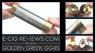 REVIEW OF THE GG4S BY GOLDEN GREEK