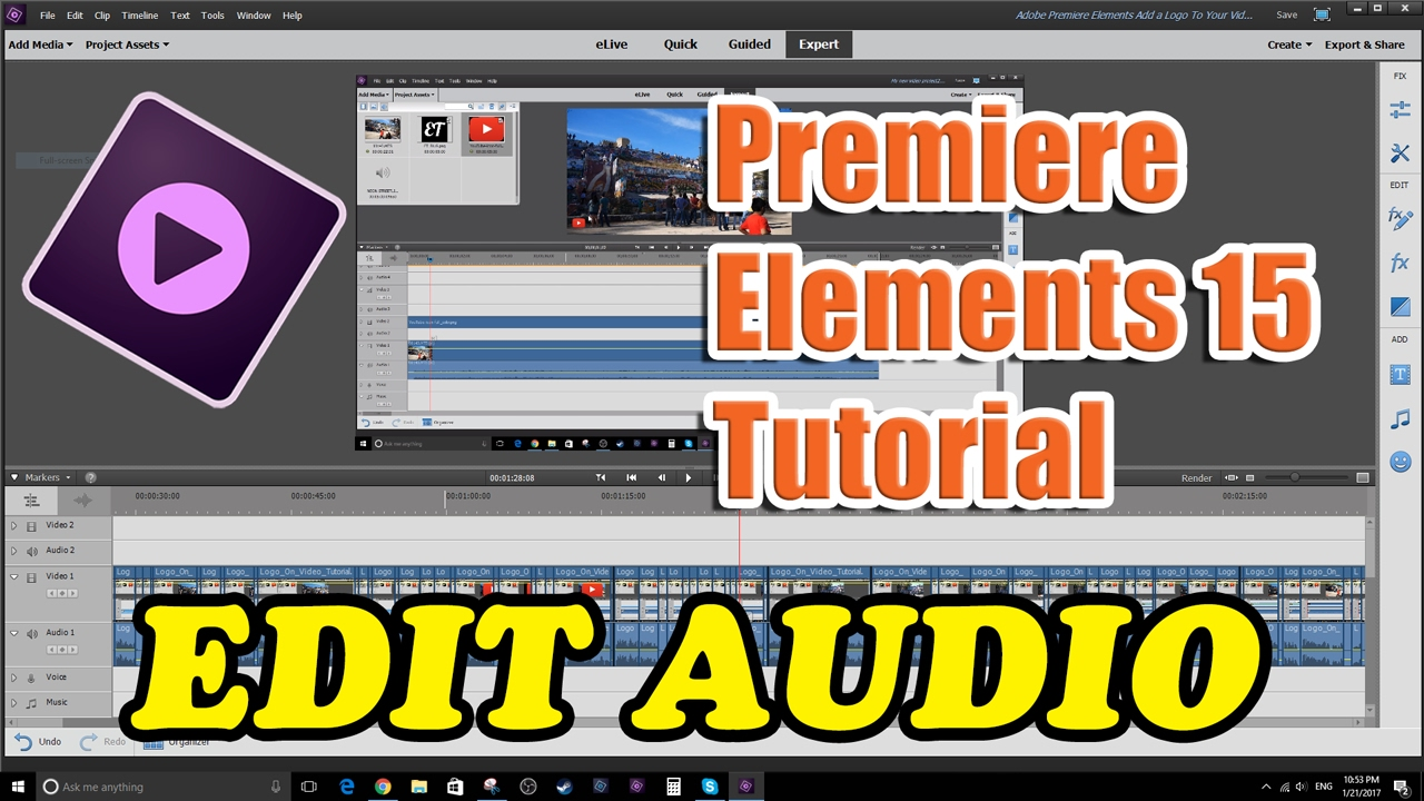 adobe premiere elements 18 trial