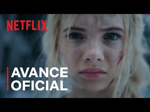 The Witcher: Temporada 2 | Avance | Netflix