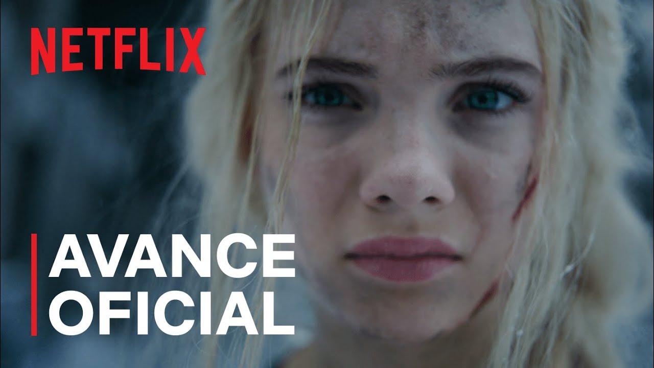 Download The Witcher: Temporada 2 | Avance | Netflix