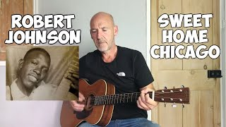 Sweet home chicago tab pdf; Sweet Home Chicago Easy Version Guitar Lesson Youtube