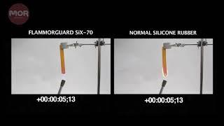 MOR Industries - FLAMMORGUARD SiX 70