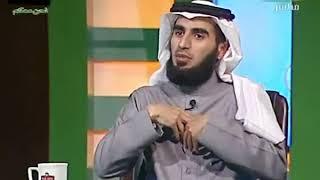 الغضب وعلاج مشاكل الأسرة - الجزء الثاني - ياسر الحزيمي