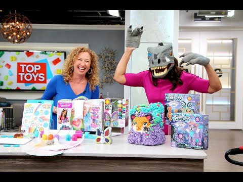 13 of the hottest children's toys for Spring 2018