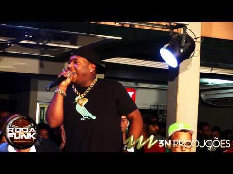 MC Max :: Ao vivo na Nossa Roda de Funk :: HD Digital