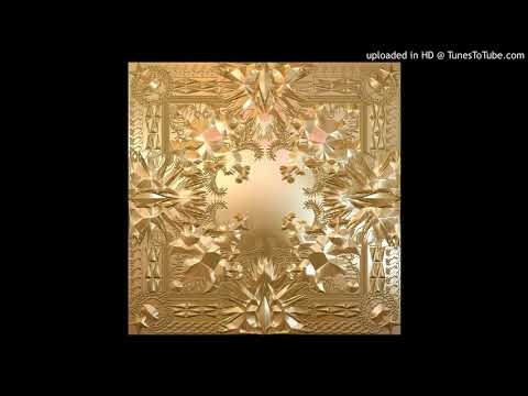 Kanye West & Jay-Z-Who Gon Stop Me(Instrumental)W/LYRICS IN DESCRIPTION