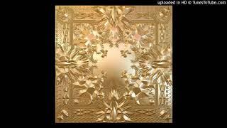 Kanye West Jay Z Who Gon Stop Me Instrumental W LYRICS IN DESCRIPTION
