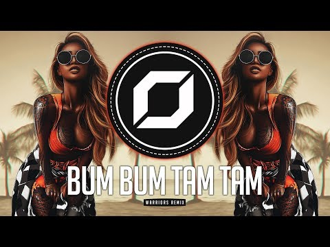 PSY - TRANCE ◉ MC Fioti - Bum Bum Tam Tam (WARRIORS Remix)