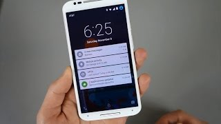 Update Moto E To Android Lollipop 5.0.2 (Official)
