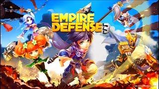 Video Trải Nghiệm Game Mobile Empire Defense 3 - Chiến Thuật Tam Quốc download MP3, 3GP, MP4, WEBM, AVI, FLV September 2018