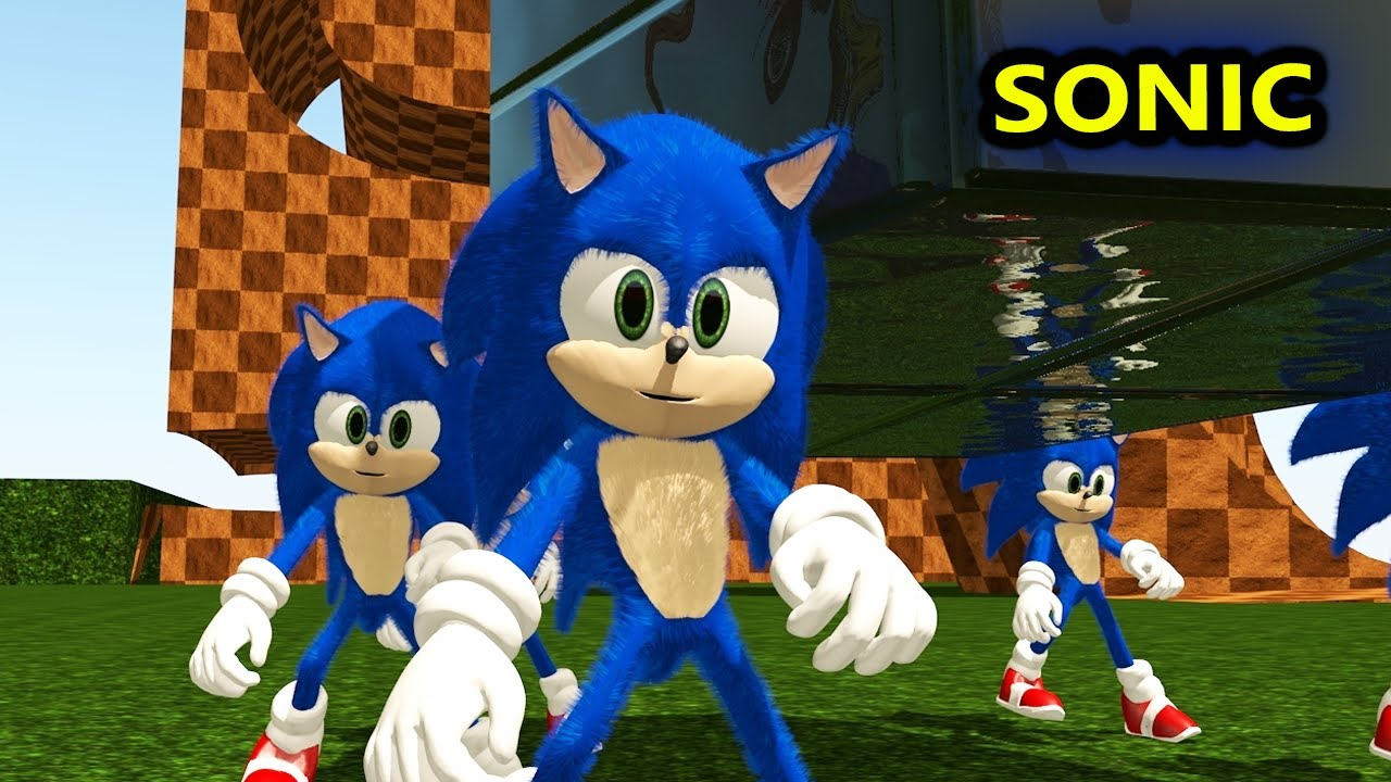 Download SONIC COFFIN DANCE MEME IN A NUTSHELL! (RIP ROBOTNIK) Sonic the Hedgehog Astronomia cover parody