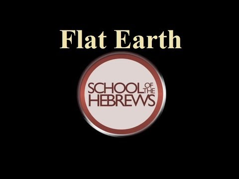 Pastor lays down Flat Earth to Philadelphia church - MIRROR ✅ thumbnail