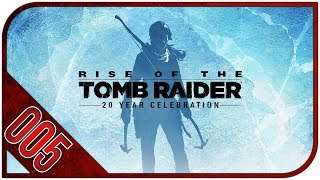 [#5/14] Let's Play Rise of the Tomb Raider [German]