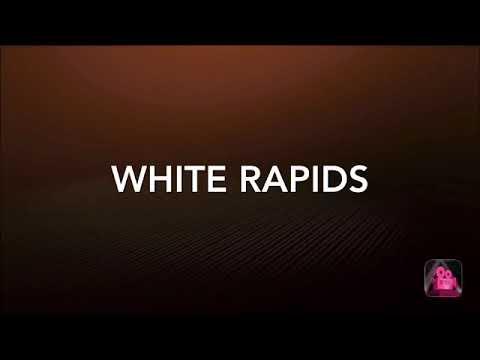 White Rapids #33