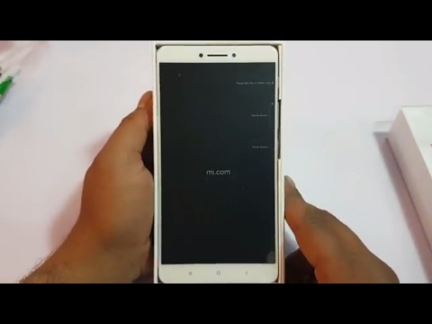 Xiaomi Mi Max Unboxing  [Urdu/Hindi]