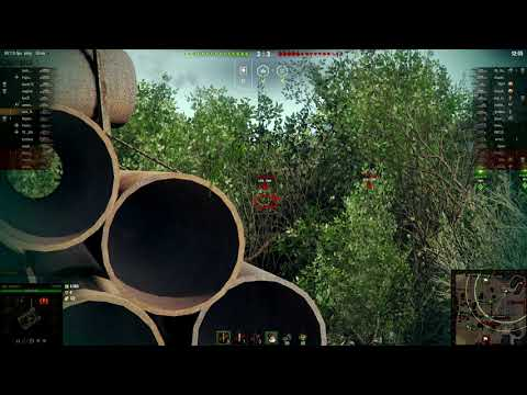 FV4005 Stage ll 11315DMG 3Kills   World of Tanks   Jack_Blaubart thumbnail