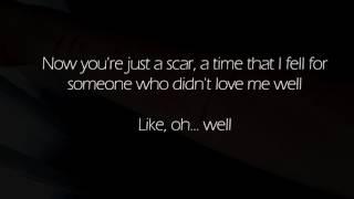 Baixar Foxes - Scar (Lyrics)