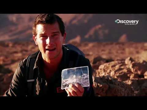 Bear Grylls: Escape From Hell - Motivation