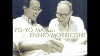 Nostalgia. Yo-Yo Ma Plays Ennio Morricone