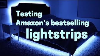 6 Light Strip Ideas: Ultimate Light Strip Setup