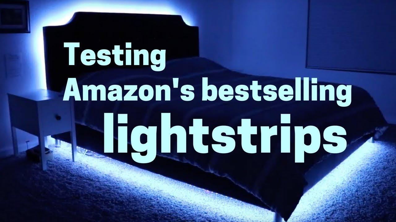 6 Light Strip Ideas Ultimate Setup