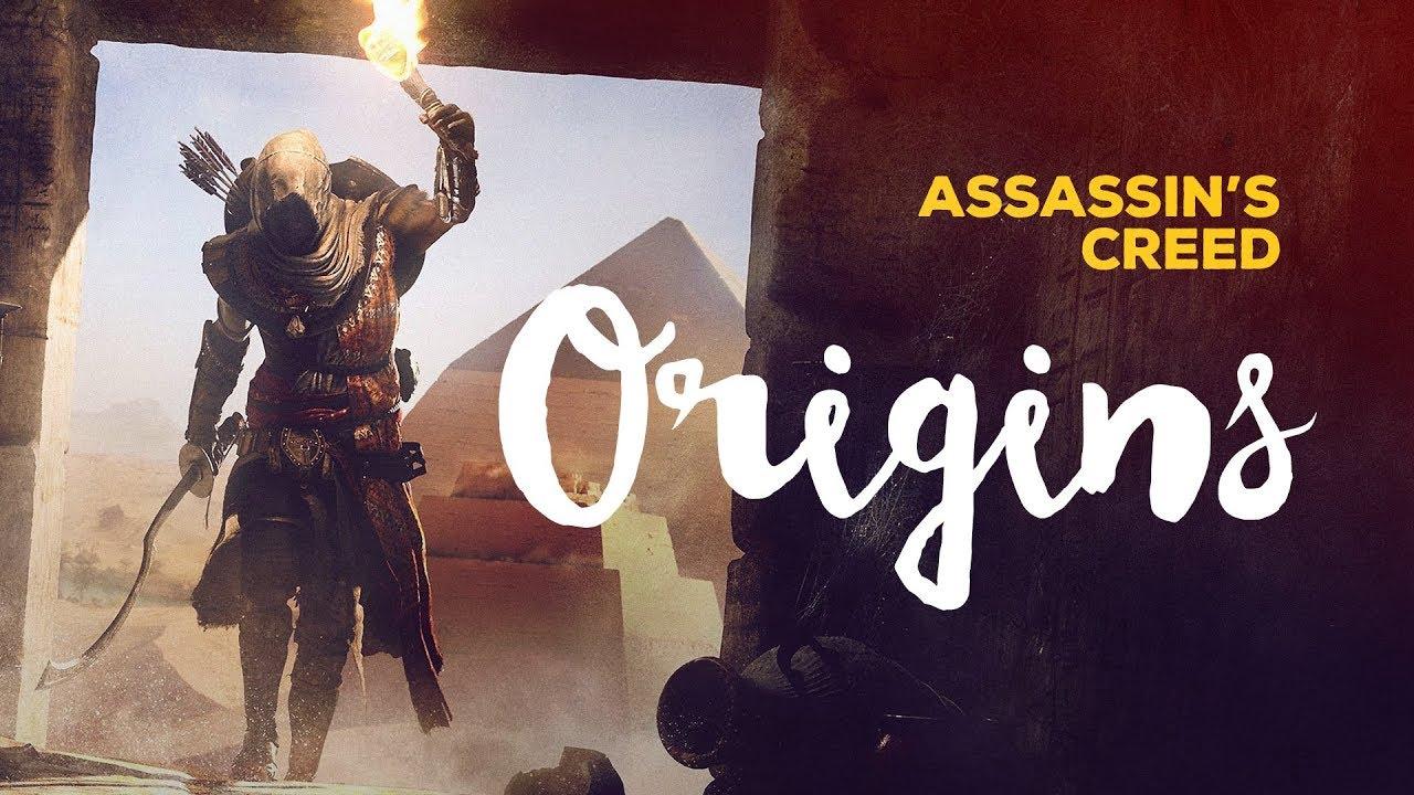 Assassin's Creed: Origins – mimo wszystko nowa jakość