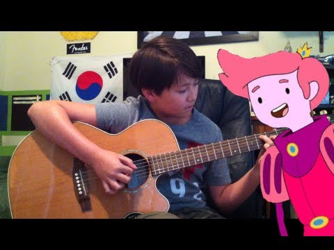 Oh Fionna Fionna And Prince Gumballs Song Adventure Time