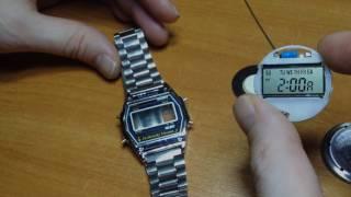 Годинник Монтана новодел Розбір відмінностей від оригіналу