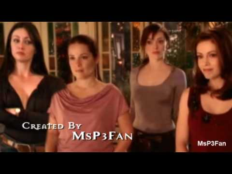 Charmed Season 9 Credits - With Prue