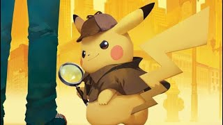 Detective Pikachu ᴴᴰ (2018) Full Game Movie