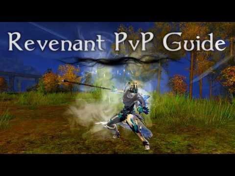 Guild Wars  Pve Builds Druid