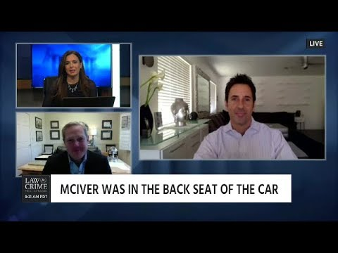 Mark Eiglarsh and Phil Holloway Talk Tex McIver Trial on Law & Crime Network 03/15/18