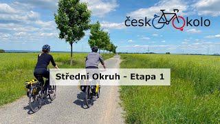 "Cesko Okolo Střední Okruh ""BIKO"" - Etapa 1 Praha- Kutná Hora / Czech Around - Central Loop stage 1"