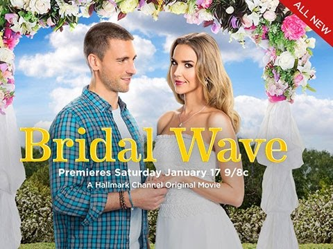 Bridal Wave - Premieres January 17th! - YouTube