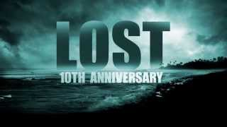 Lost Celebrates 10th Anniversary at SDCC 2014