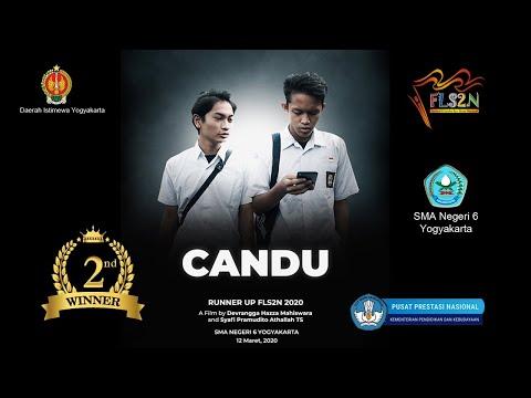 FLS2N FILM PENDEK Juara 2 , SMA N 6 YOGYAKARTA 2020