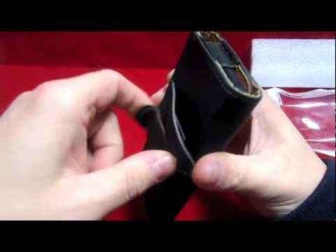 APPLE IPHONE 5 BLACK HORIZONTAL POUCH WITH BELT CLIP REVIEW