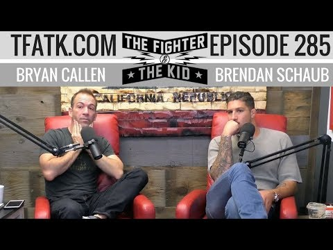 The Fighter and The Kid - Episode 285