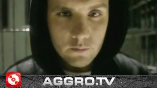 "FLER FEAT. GODSILLA & REASON - ""GANGSTA"" RAPPER (OFFICIAL VERSION AGGRO BERLIN)"